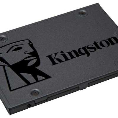 Hard Disk SSD Kingston 480 GB