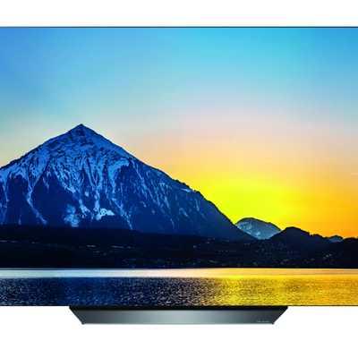 LG Smart TV 55'' 4k