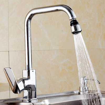 Filtro per rubinetto cucina