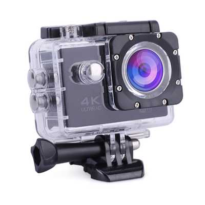 Action cam wifi Rtaneey