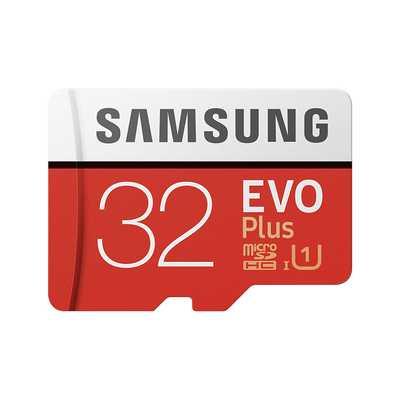Scheda MicroSD Samsung