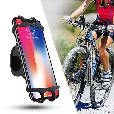 Supporto smartphone per bicicletta