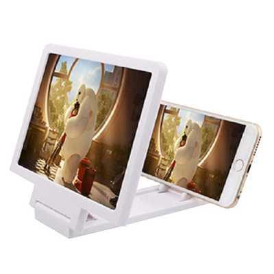 Jintes 3D per smartphone
