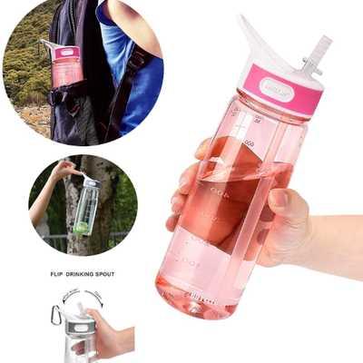 Bottiglia per Bevande con Filtro