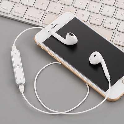 Cuffie Wireless Bluetooth 4.1