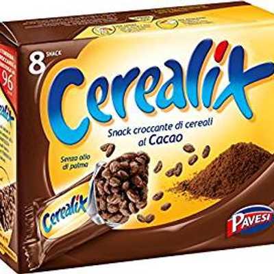 Cerealix multi cacao Pavesi