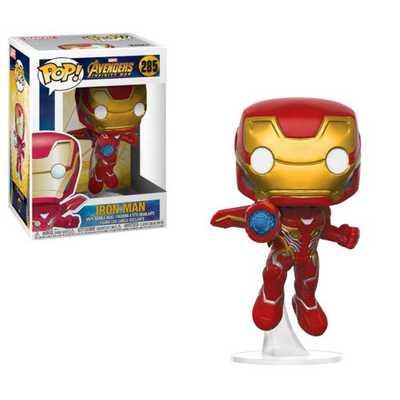 Funko Bobble Marvel Avengers Infinity War