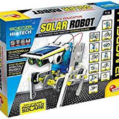 Robot hi-tech di Lisciani Giochi
