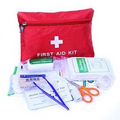 Kit primo soccorso