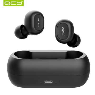 Auricolari 3D QCY qs1 TWS 5.0 Bluetooth