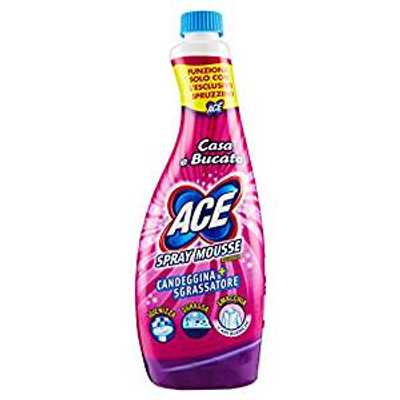 Ricariche Spray Mousse Ace 3,5 litri