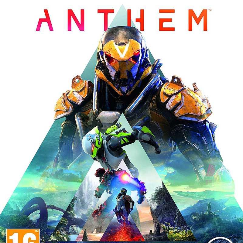 Videogioco Anthem Xbox One