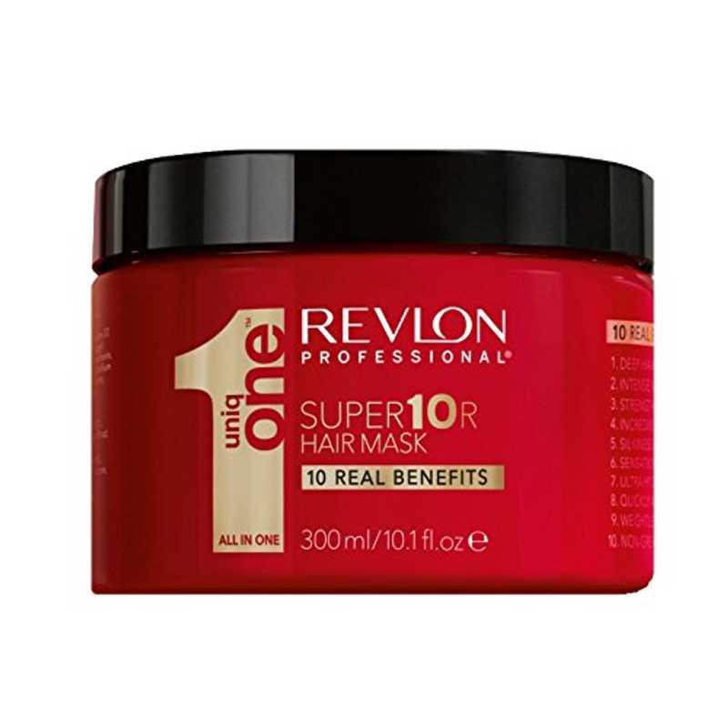 Maschera riparatrice per capelli Revlon 300ml