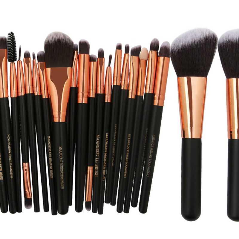 Set trucco makeup da 22 pezzi