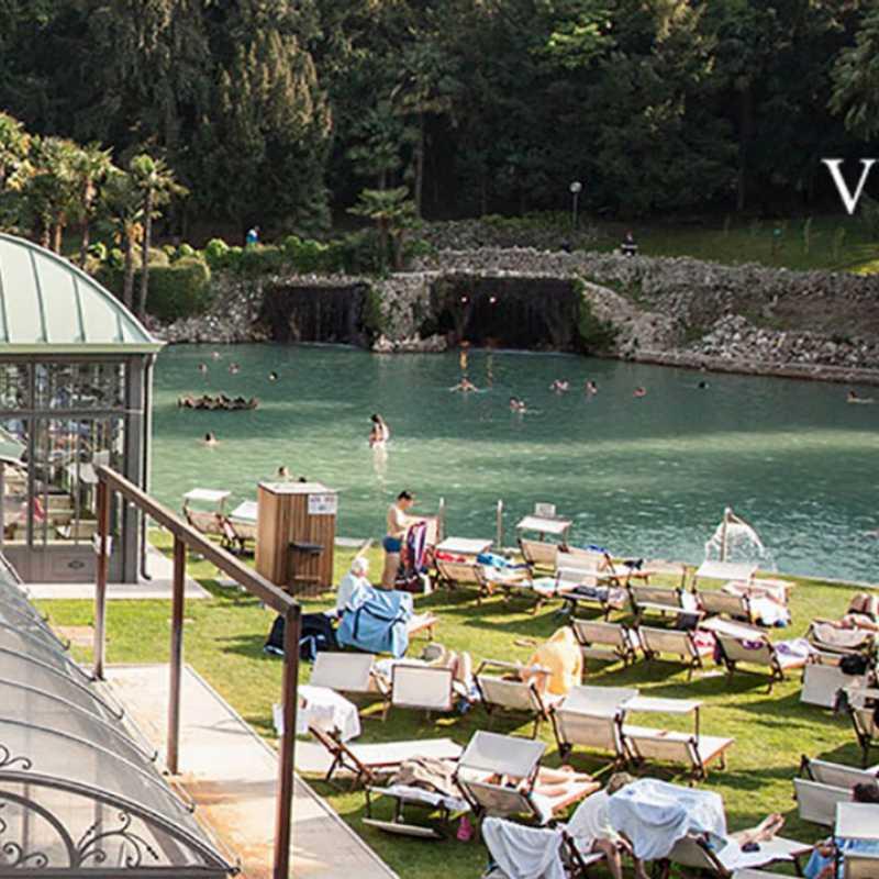 Biglietti Parco Termale del Garda Villa dei Cedri