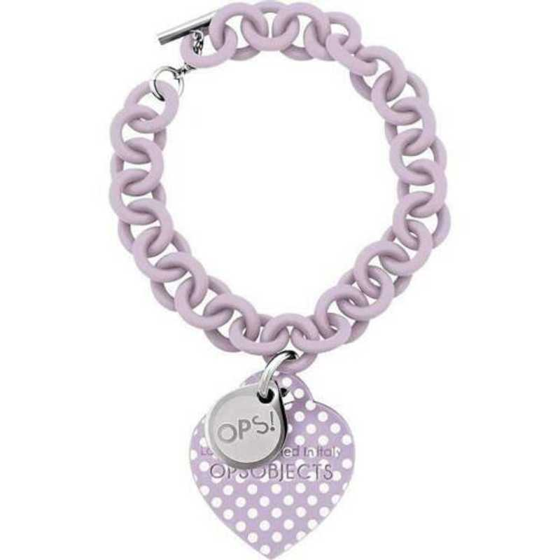 Bracciale in Silicone OPS