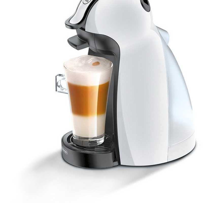 Espresso per Caffè De'Longhi