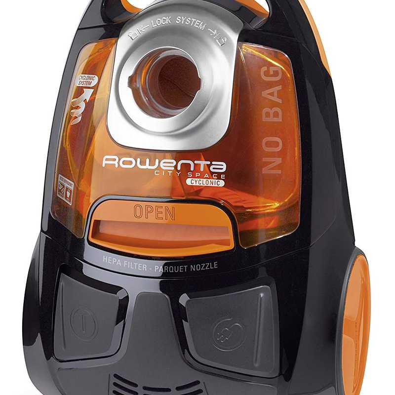 Rowenta RO254WA City Space Cyclonic