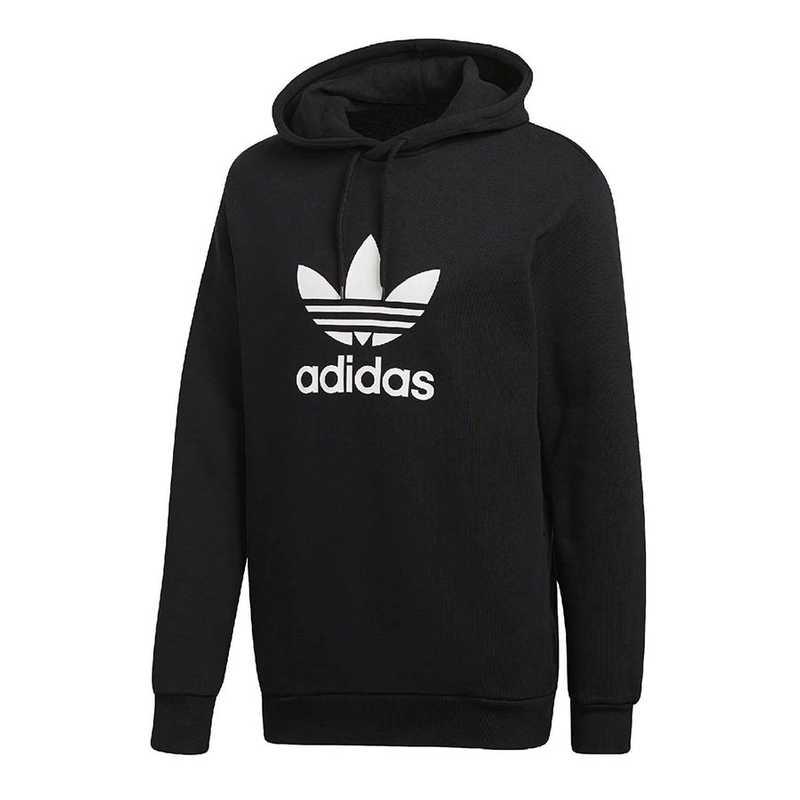 Felpa originale Adidas Trefoil Hoodie