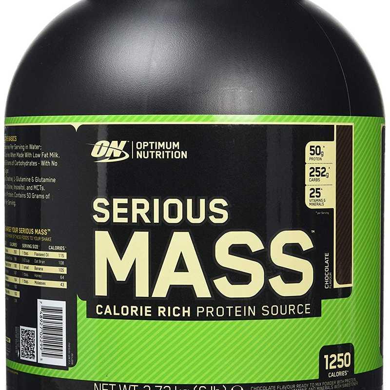 Proteine in polvere 2,73kg