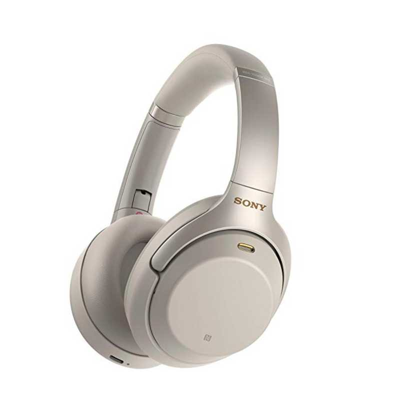Sony WH-1000XM3 Cuffie Wireless Bluetooth