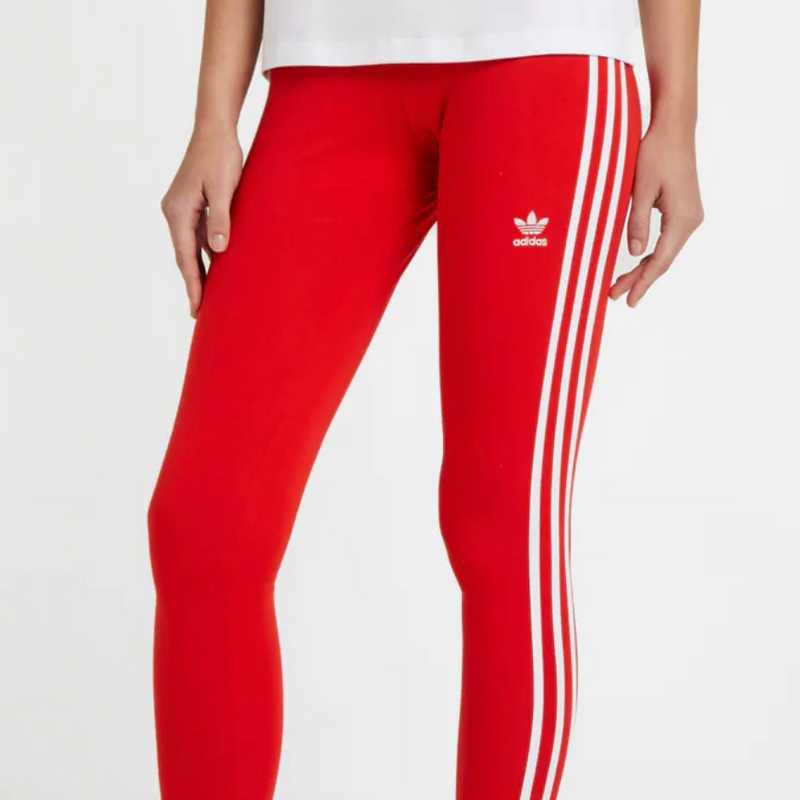 Leggins adidas rossi