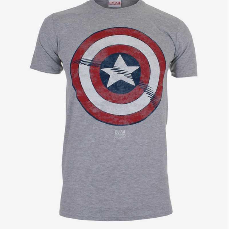 Shirt Marvel T Marvel Shirt T Passalosconto Passalosconto D2E9YHIW