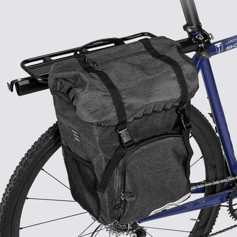 Borsa per bicicletta Lixada