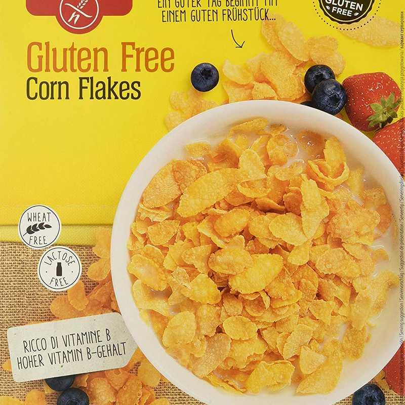 Cereali senza glutine Schär