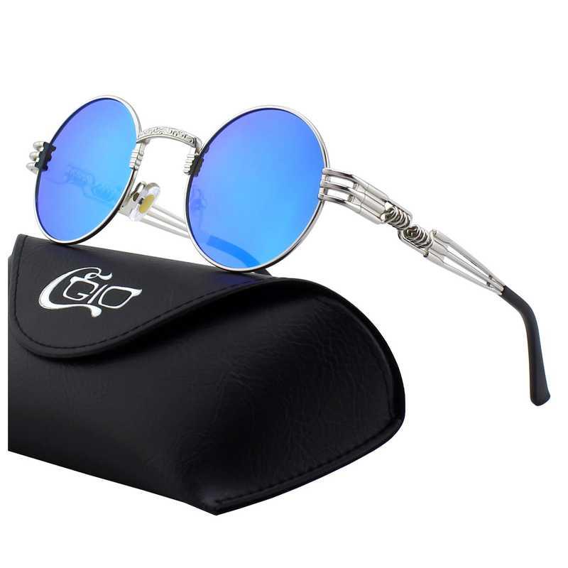 CGID E73 Polarizzate Occhiali da Sole da Uomo