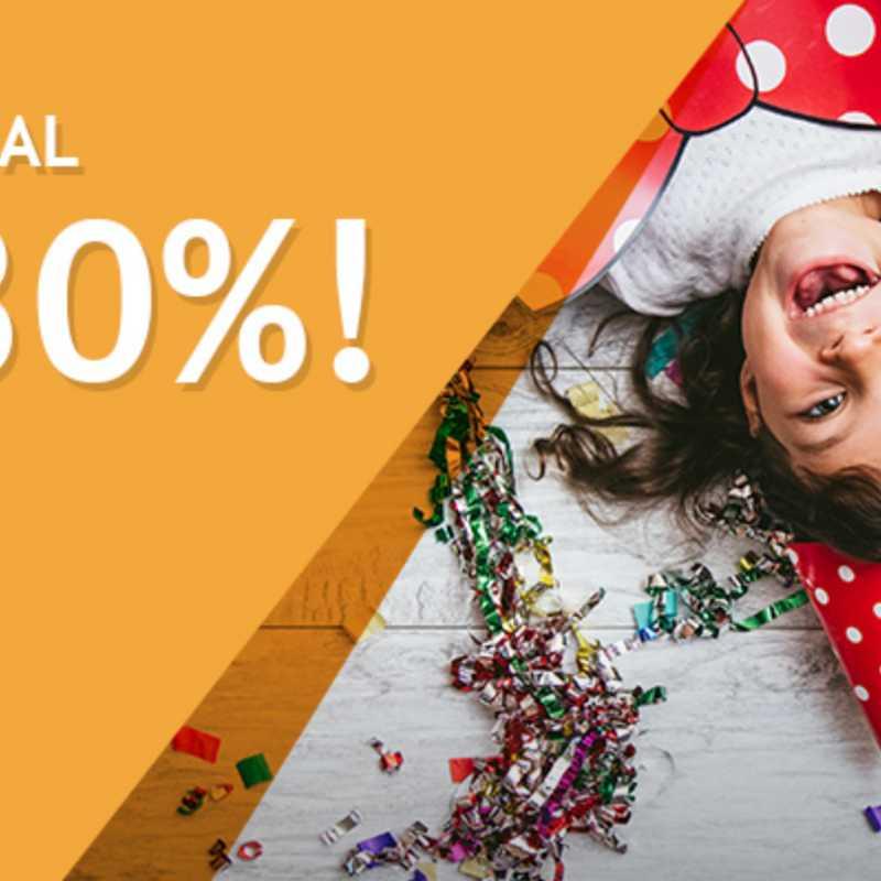 -30% su tutti i treni per Carnevale